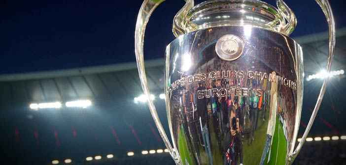 Champions League outright betting preview and best bets