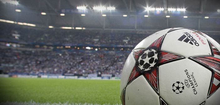 Tuesday's Champions League MD5 Betting Preview & Tips