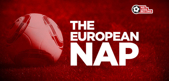 European NAP: Rossoneri to keep Champions League dreams alive