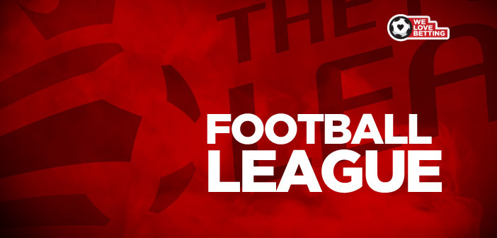 Football League: Resurgent Shrimps attractive outsiders