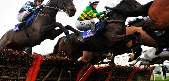 Horse Racing: Exeter is the host for Monday's NAP