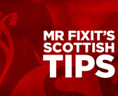Scottish Football: Goals calling in the capital, says Mr Fixit
