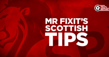 Scottish Football: Back Cove to conquer the Binos, says Mr Fixit