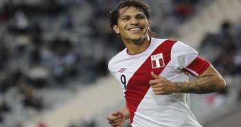 Peru - Guerro