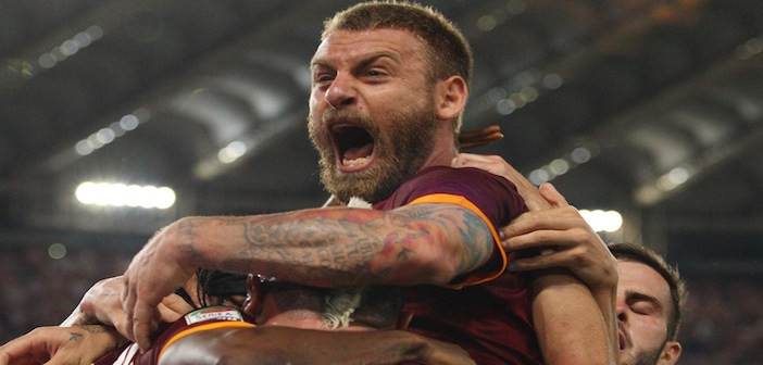 Roma 2015 - DDR