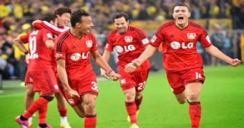 Leverkusen 2015