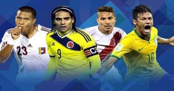 Copa America: Group C