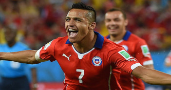 Chile - Sanchez