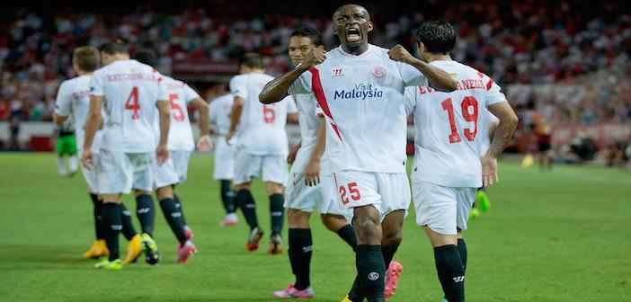 Sevilla 2015 - Mbia
