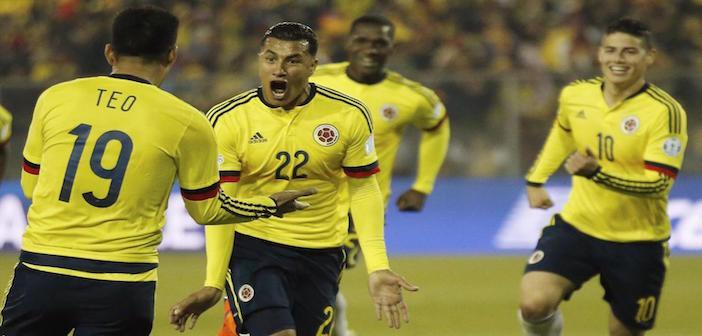 Colombia - Murillo