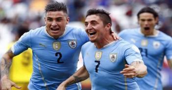 Uruguay - Rodriguez