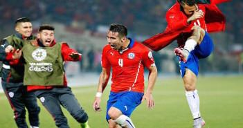 Chile - Isla