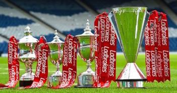 Scottish Football 2015/16