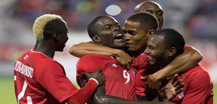 Canada - Gold Cup