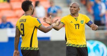 Jamaica - Barnes & Austin