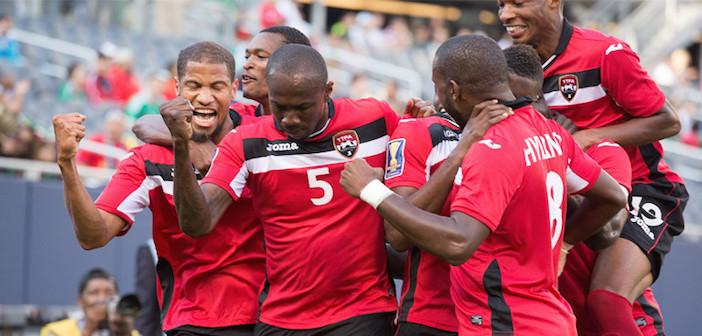 Trinidad & Tobago - Gold Cup 2015