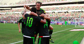 Mexico - Gold Cup 2015