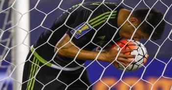 Mexico - Gold Cup 2015 - Peralta