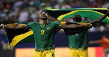 Jamaica Gold Cup 2015