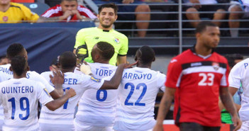 Panama - Gold Cup 2015