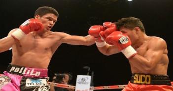 Julio Ceja - boxing