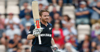 Kane Williamson - NZ