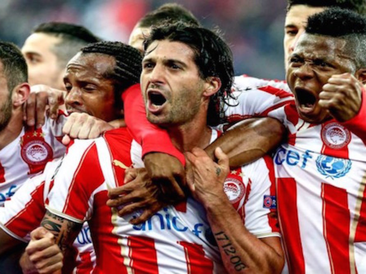 Olympiakos dinamo zagreb betting previews betting kingdom uk