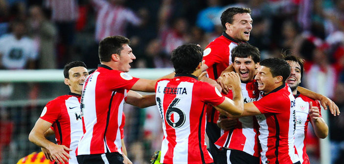 Athletic Bilbao 2015