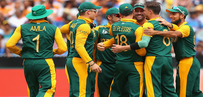 South Africa t20