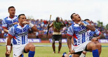 Samoa rugby