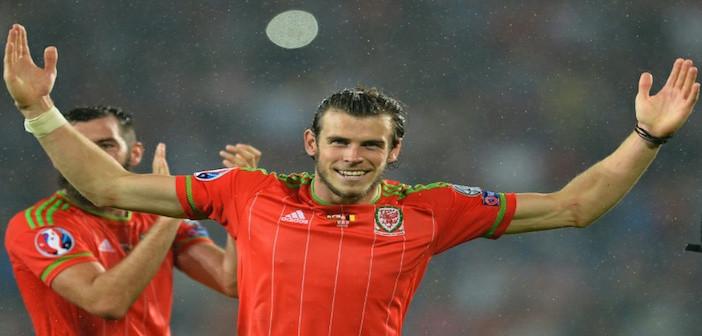 Bale - Wales