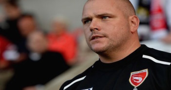 Jim Bentley - Morecambe