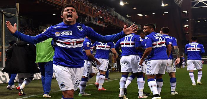 Sampdoria vs empoli bettingadvice ben bettinger knife fight wounds