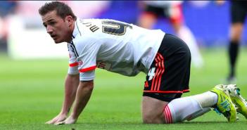Ross McCormack - Fulham