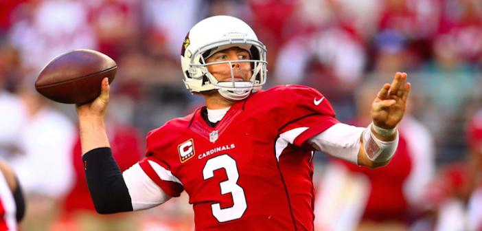 Carson Palmer - Cardinals