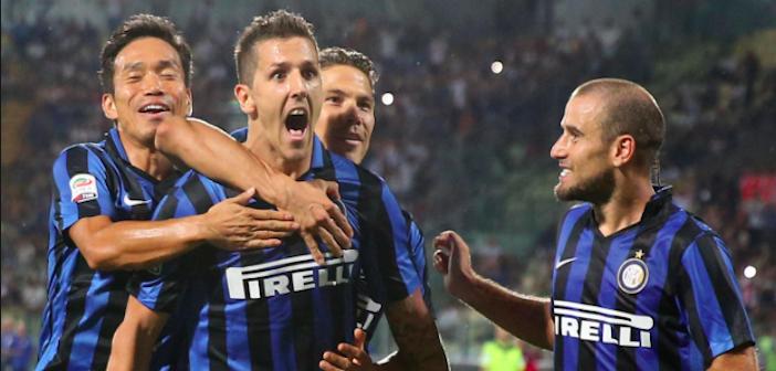 Inter - Jovetic 2015/16
