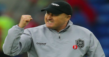Russell Slade - Cardiff