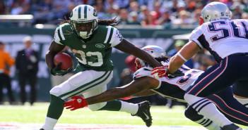 Chris Ivory - NY Jets