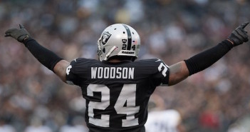 Charles Woodson - Oakland Raiders
