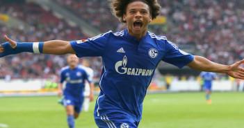 Leroy Sane - Schalke