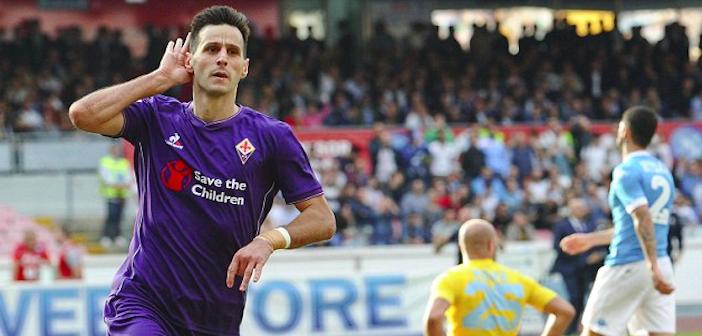 Kalinic - Fiorentina