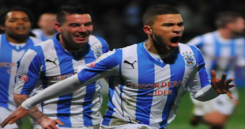 Nakhi Wells - Huddersfield