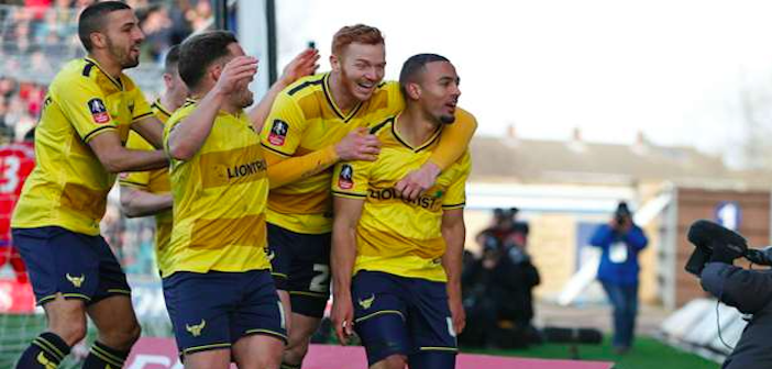 Millwall vs oxford betting websites s tec sports review betting