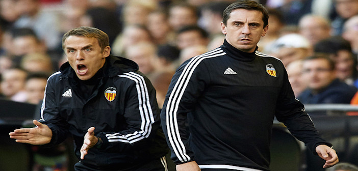 Valencia - Nevilles