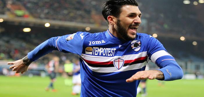 Roberto Soriano - Sampdoria