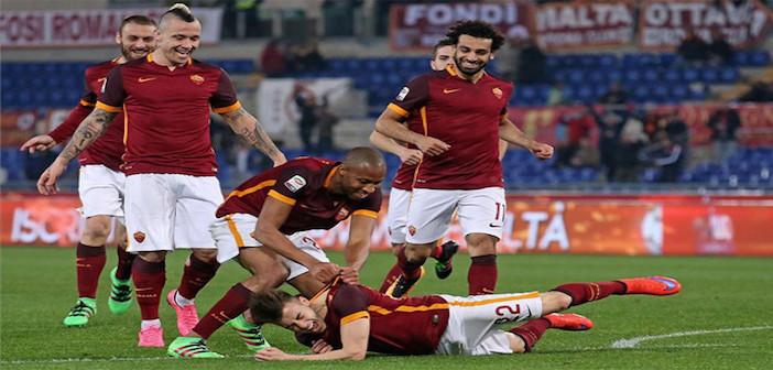 Stephan El Shaarawy - Roma