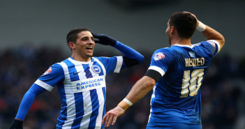 Brighton - Hemed Knockhaert
