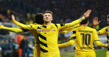 Dortmund - Reus