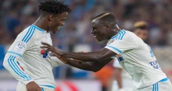 Marseille 2016