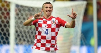 Ivan Perisic - Croatia